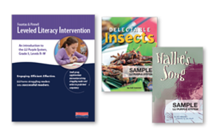 LLI Purple Sampler and Sample Books