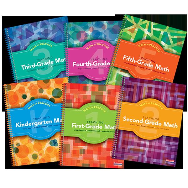 Math in Practice Modules
