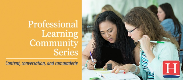 Heinemann Professional Learning Community Series