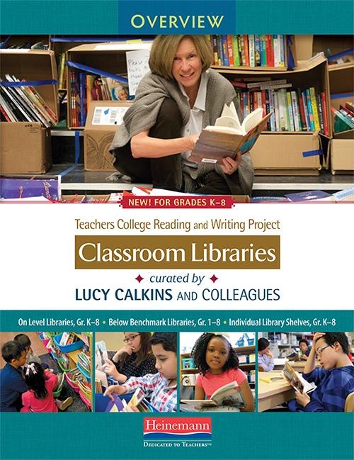 Calkins Libraries