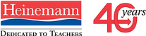 Heinemann Publishing Logo